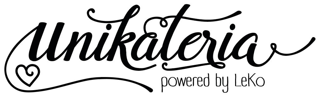Unikateria by LeKo-Logo